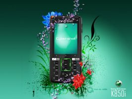 K850i by AzizStyle