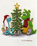 ... A Cute Little Christmas by Phraggle