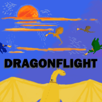 Dragonflight - Contest Entry by wkhamm