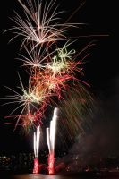 Fireworks 3 by TheRealCJ