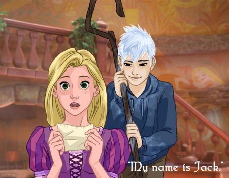 My name is Jack by iesnoth