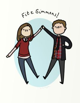 FitzSimmons! by bababug