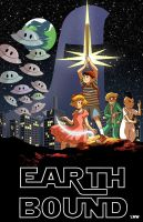 Earthbound Star Wars by lauramw