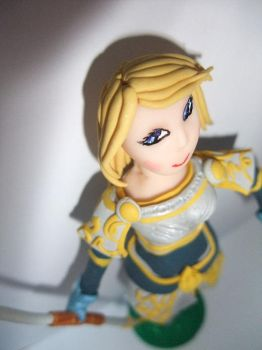 Lux by Univers-fimo