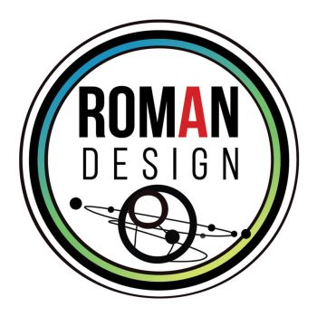 Roman Design Update by SkyBreeze26