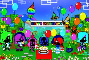 HAPPY BIRTHDAY!!! by PxlCobit