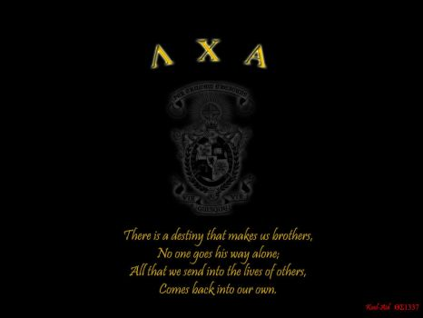 Lambda Chi Alpha Wallpaper by lca37koolaid