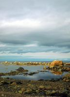 Ocean view 2 by LucieG-Stock