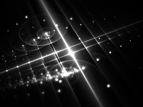 Star lights by iside2012