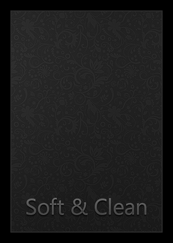 Soft and Clean by voidsenses