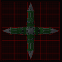 T-6 Dreadnaught by 0verlordofyou