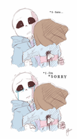 Regrets and Apologies by shallowdeepcreation