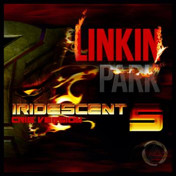 cover linkin park iridicent by cifra