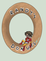 IM2: Exit the Donut by Konendo