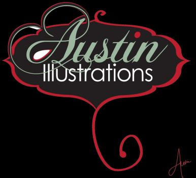 Personal Logo by AustinIllustrations