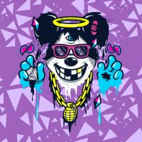 MadMouse by glampop