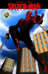 Superior Spiderman 4 by CarbertArtwork