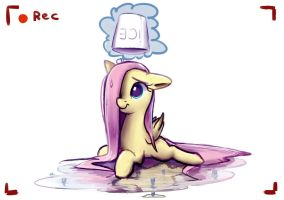 Ice Bucket Challenge by JunkieKB