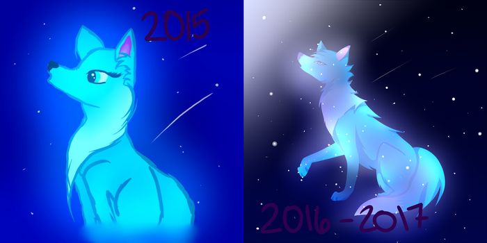 2015, 2016-2017 by Crystal--Moon