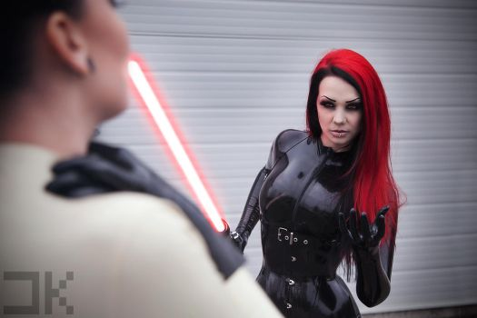 Sith Starfucked by Kopp-Photography