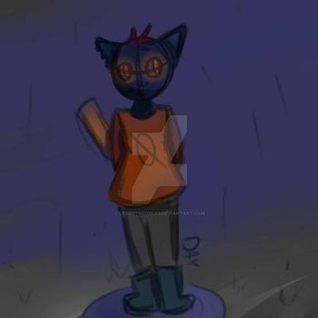 Mae by LesWetNoodles