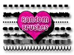 Random Brushes by Tommymommy