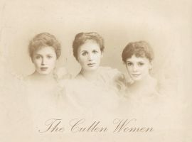 Heritage: Cullen Women by e-transitions