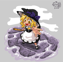 Other Style on Marisa by Coffgirl