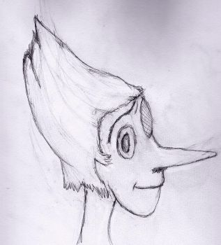 Pearl W.I.P by resserection1