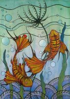 Fishes by Forace