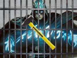 Banned Jace by JTMS
