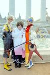 Final Fantasy - Come and join us! by CherryMemories