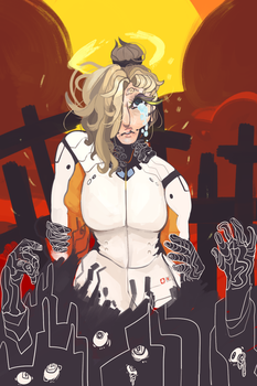 mercy res pls by mudd-y