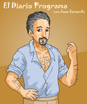 Juan Estuardo by ErinPtah