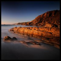 Sundrenched by LukeAustin