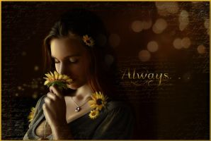 Always by Alexis-Frost