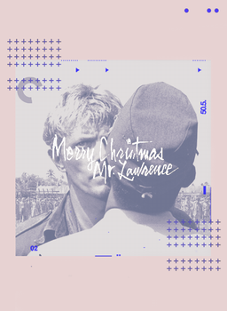 Merry Christmas Mr Lawrence by suiii1