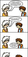 BttF: Proud Comic by OneWingedMuse