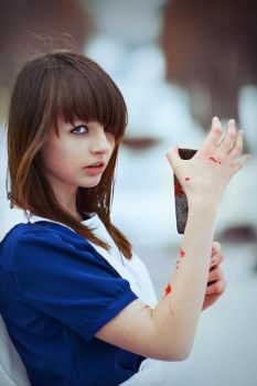 American McGees Alice 5 by cat-shinta