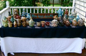 display table of my wares by thebigduluth