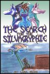 -The Search for the SilvaGryphie- by Silvolf