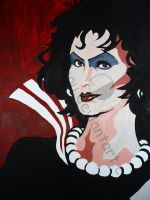 Doctor Frank-N-Furter by Shintychou