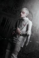 The Evil Within  - Leslie Withers - 1 by Dokura-chan