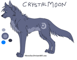 MagicFury-Pack CrystalMoon by SwedenGirl