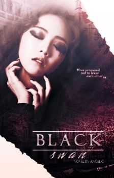 Black Swan (feat Minah of Girls Day) by AngelColibry
