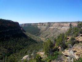 Mesa Verde National Park 2 by ShadowsStocks