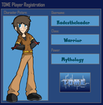 Hadestheleader TOME Profile by BillyBCreationz