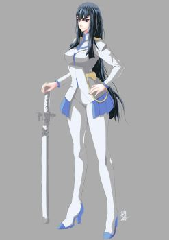 Fan art Kill la Kill by dosball