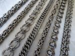 Chainmaille by S-Chainmaille