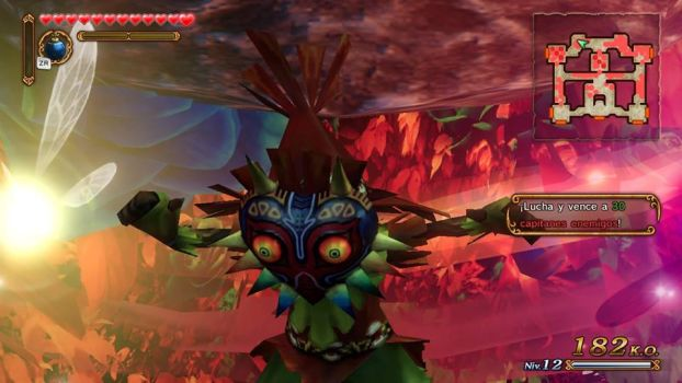 Skull Kid Wallpaper: Explore Dlcmajorasmask On DeviantArt